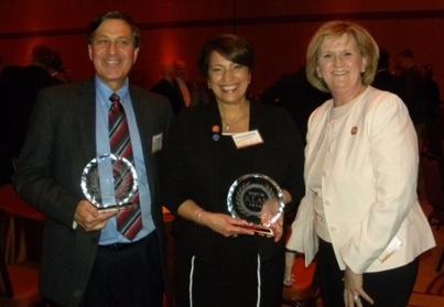 KLAS awards