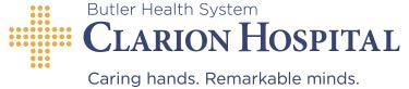 BHS_ClarionHospital_Web-Logo